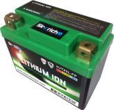 Motobaterie Skyrich Lithium HJTX5L-FP (12V 19,2Wh) (startovací proud 96A)
