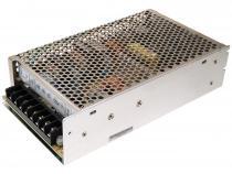 Meanwell Síťový zdroj s funkcí nabíječky (155W) Výstupní napětí/proud: 13.8/10.5 + 13.3/0.5