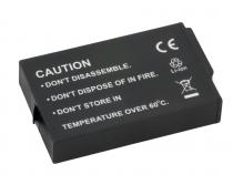 GoPro ASBBA-001 Li-Ion 3.8V 2620mAh 9.95Wh