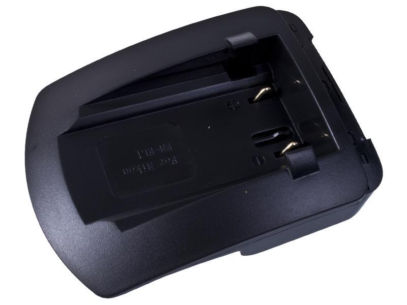 Redukce pro Nikon EN-EL1, Konica Minolta NP-800 k nabíječce AV-MP, AV-MP-BLN - AVP112