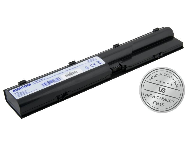 AVACOM NOHP-PB30-L34 Li-Ion 10,8V 6700mAh - neoriginálne - Baterie HP ProBook 4330s, 4430s, 4530s series Li-Ion 10,8V 6700mAh 72Wh