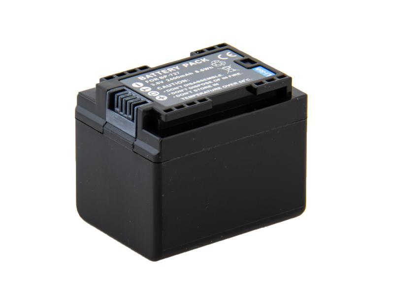 Batérie CANON BP-727 | AVACOM - batérie & akumulátory