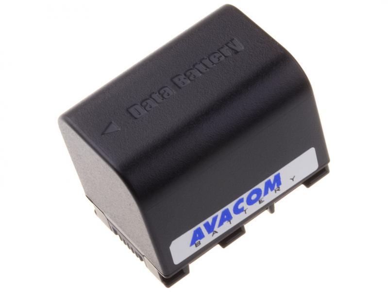 Batería 2400mah para JVC gz-hm870 gz-hm690 gz-hm650 gz-hm40 bn-vg107e gz-hm45