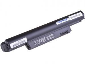 Dell Inspiron Mini 10, 10V, 1011, 11z Li-Ion 11,1V 5200mAh / 58Wh