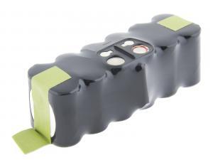 Baterie pro iRobot Roomba 505, 630, 700  Ni-MH 14,4V 3300mAh